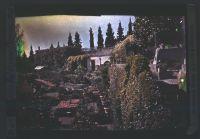 Villa Bel Riposo, Florence, 1928