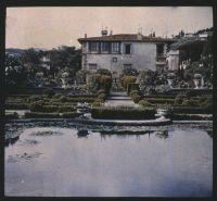 Villa Gamberaia - Florence